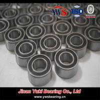 RC toys Ball Bearing 5_10_3 Dual Sealed miniature Bearing smr105 zz