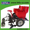 Agricultural machinery tractor used two row potato planter