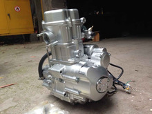 (US$150.00) Bajaj Pulsar Spare Parts Clearance Sale!!! 200cc engine