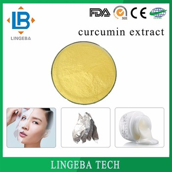 Wholesale Alibaba Curcumin Good Price