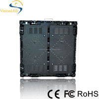 Full Color SMD Outdoor P10 LED Display with High Brightness MBI PCB Board