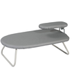 EG-2NS fanrong new 5% off perfect Small strong Mesh Ironing Board with Sleeve Roll MADE IN CHINA