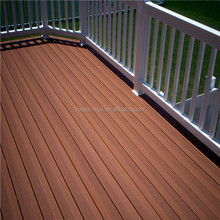 Long Warranty waterproof outdoor deck,synthetic outdoor flooring