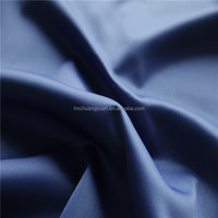 warp knitted super brushed polyester fabric design for uniform