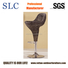 Adjustable Height Rattan Bar Chair (SC-C11R)
