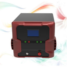 top Newest high quality tattoo/pigments removal nd yag laser machine