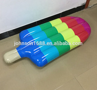 140cm inflatable Popsicle Pool Float cheap markdown sale floats adult size swimming ring in factory stock