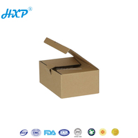 Corrugated box 3-Layer B-Flute Flexo wedding dress shipping box