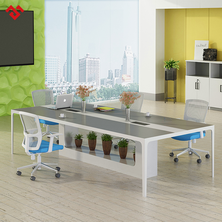 modern office furniture conference table high top boardroom table