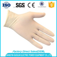 Hot selling household latex gloves with high quality