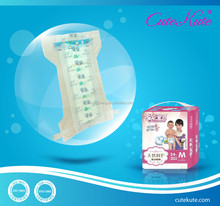 Grade A good quality Disposable Baby Diapers