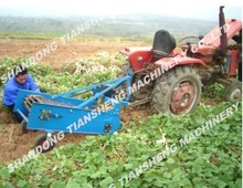 Sweet potato digger for YTO tractors