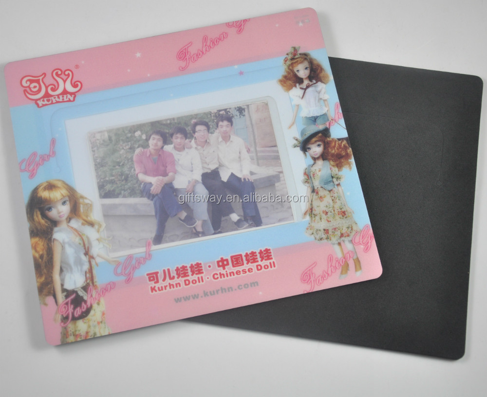 Alibaba express eco-friendly new products cheap photo insert mouse pad