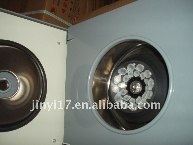 TGL-16A High-speed Large-capacity Centrifuge (With CE)