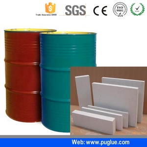 hot melt glue adhesive pu glue liquid glue High bond strength for Mgo Panels