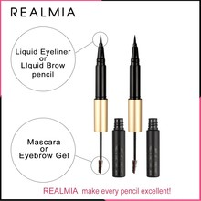 Speed Brow Quick Set Waterproof Enhancer Liquid Eyebrow Gel Pencil