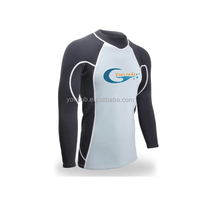 Yonsub Rash Guard for Ladies Women's Rush Guard Rash Vest