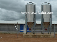 good quality and long life span hot sale poultry farm equipment chicken silo