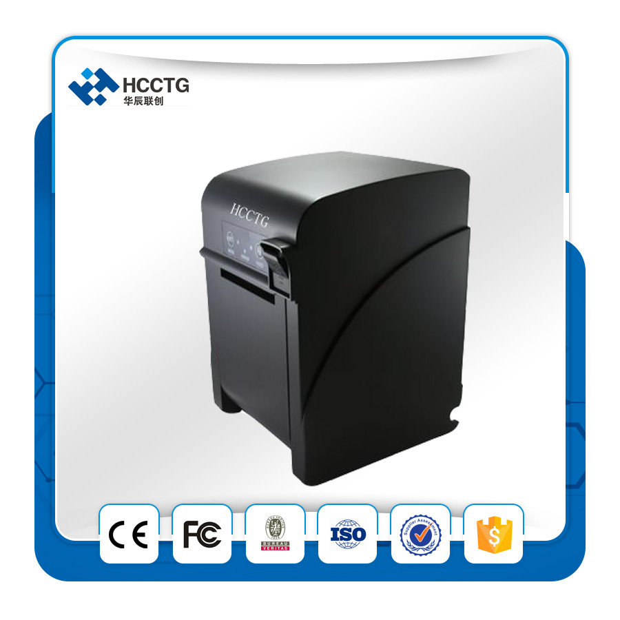 80 MM Pos Bill Receipt Thermal Kitchen Printer With Drawer Port HCC-POS901