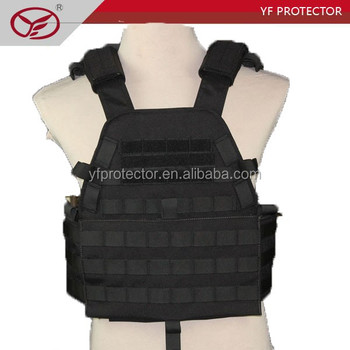 tactical vest plate carries buletproof vest level IV