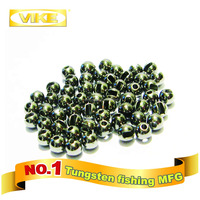 Hot sale Tungsen Fly tying fishing Beads