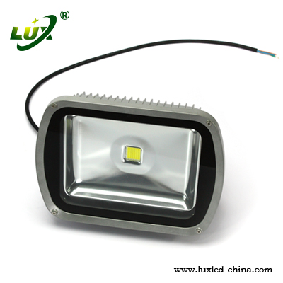 50 watt 12 volt led flood light 100w 150w 200w high power bridgelux cob mean well driver