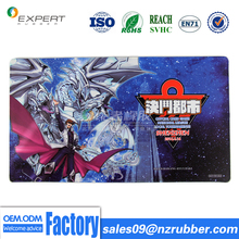 Customize mouse pad of King Of Games large size anime mouse pads with anti slip rubber