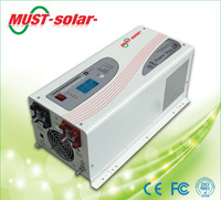 Must solar 1000w 2000 w 3000 watts 4 kw 5 kw 6 kw telemecanique inverter