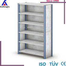warehouse light duty rack adjustable angle steel bolt and nut factory manufacturor