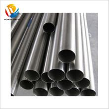 China good supplier excellent quality annealed titanium pipe