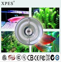 Flexible Aquarium Fish Tank Plant Lamp substitute LED grow light