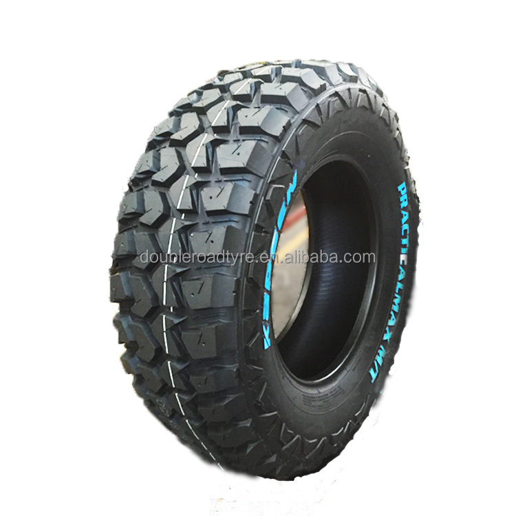 High Performance Factory Wholesale Chine Radial Mud Car Tyres Cheap With Warranty Promise