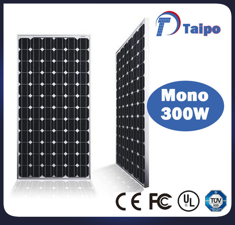 Flexible Best Selling New Design China Supplies Competitive Price Solar Panel for House