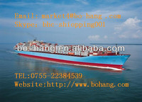 sea freight forwarder to dammam from china shenzhen ---skype:bhc-shipping001