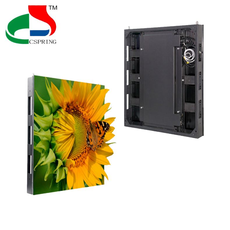 HOT full color outdoor p10 led display sixe video hd xxx china new video