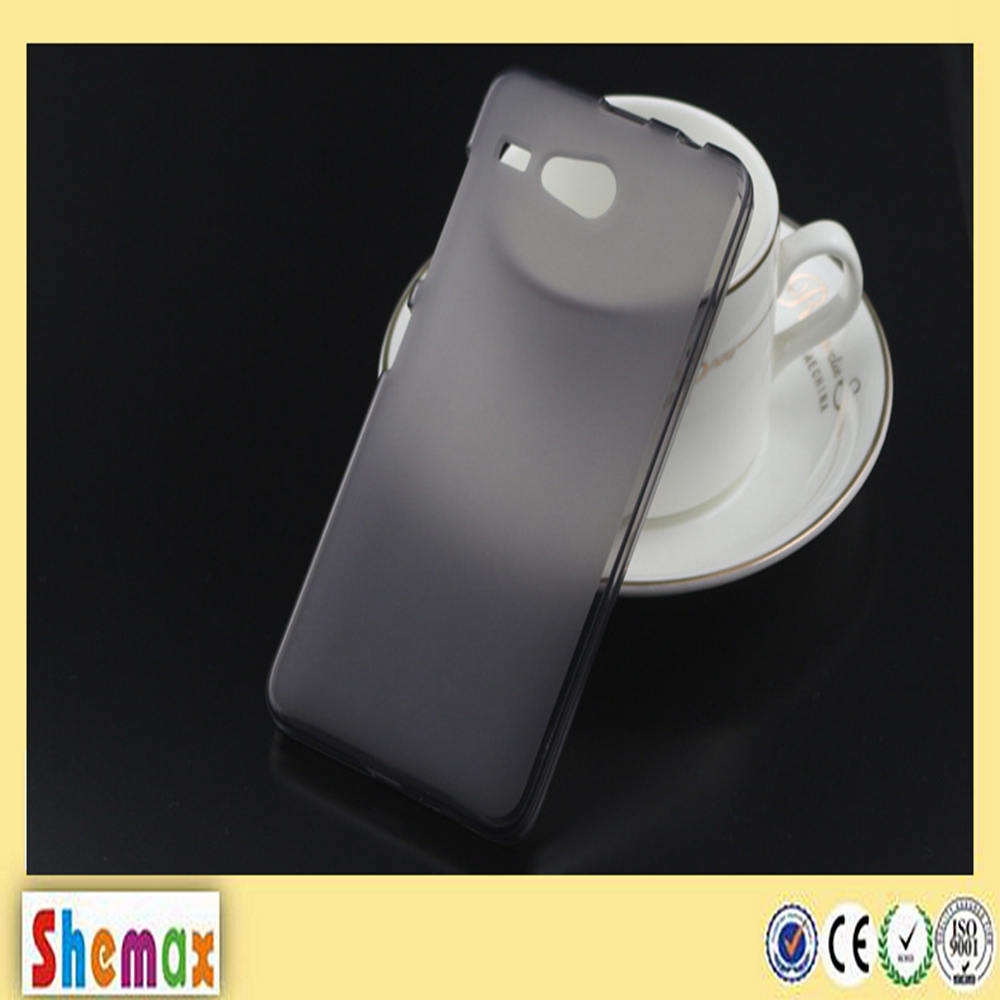 Hot-selling transparency case cover for acer liquid z520,For acer liquid z520 case