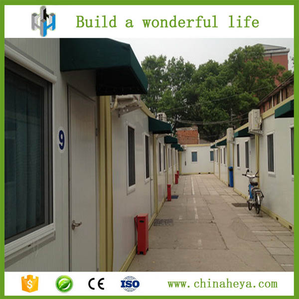 Prefab mobile clinic container movable buildings