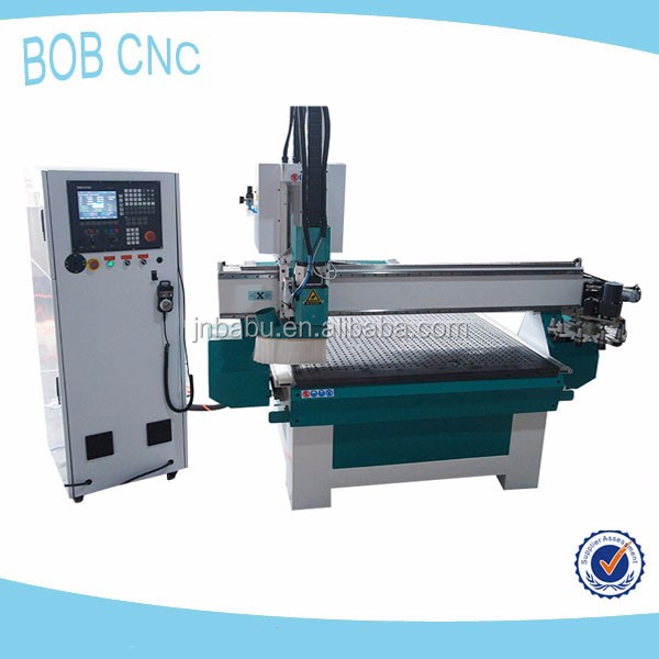 Wood CNC Router CNC engraving machine ATC CNC Router