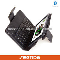 7'' inch tablet PC bluetooth case for kindle fire HD 7