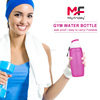 New Products 500ml Medical Grade Plastic Hockey Water Bottle