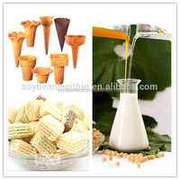 GMP Chinese soya lecithin manufacturers (food or feed grade)