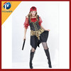 Women Sexy Pirate Costume, Fashion Lady Costume