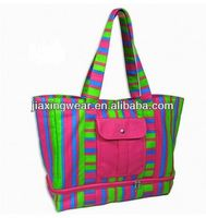 Fashion ladies bags and purses for shopping and promotiom,good quality fast delivery