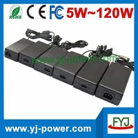 smart 36v electric bike battery charger for li-ion battery