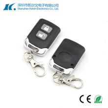 Compatible remote control transmitter keyfob for gate garage door KL100-2B