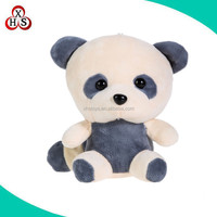 Customized build a plush soft stuffed bear wholesale