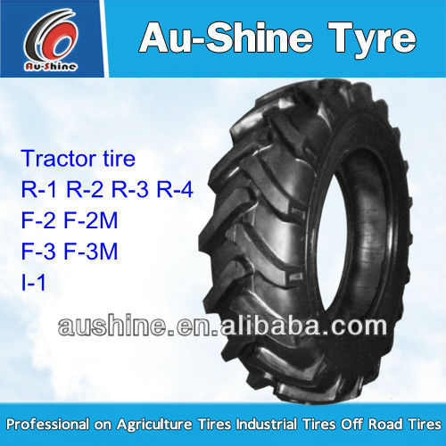 Tractor Tires 13.6x28 R1 Pattern