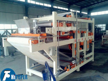 DY 3000 food processing machine before packaging, belt filter press price.