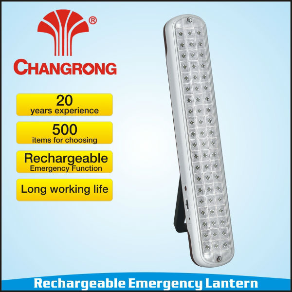 rechargeable emergency light batteries rechargeable wall light new tube8 led light