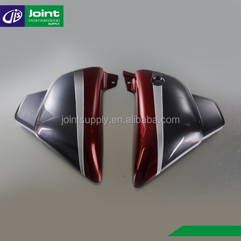 High Quality Motorcycle Parts Side Cover used for pateagle150